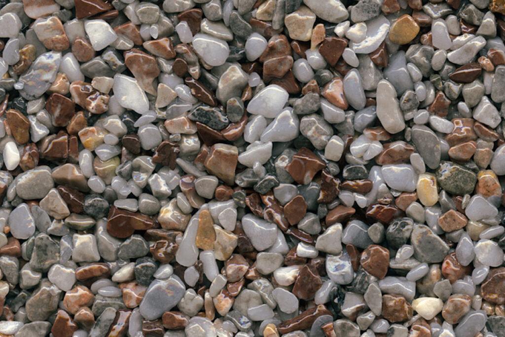 Kontrast bordeaux steinteppich decorstone kemperol coelan