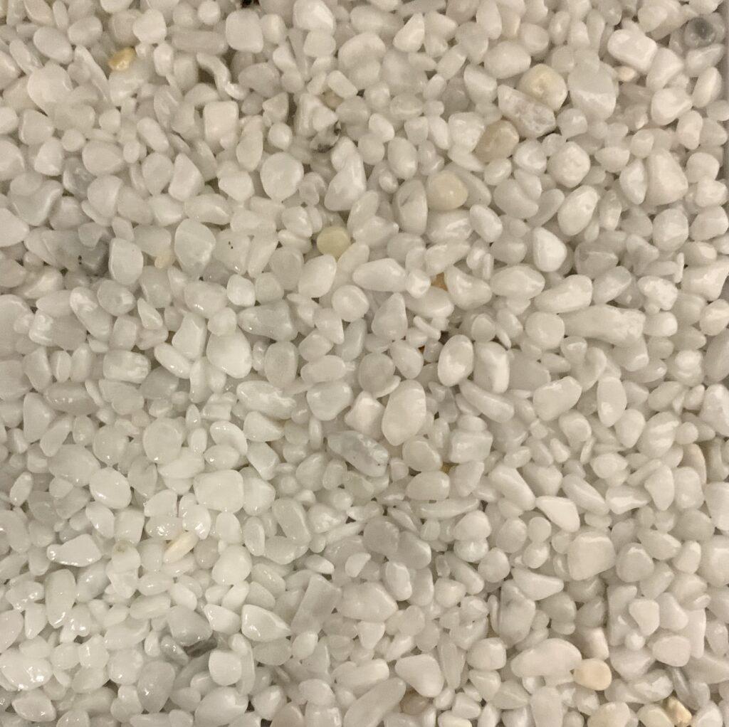 Weiß steinteppich decorstone kemperol coelan